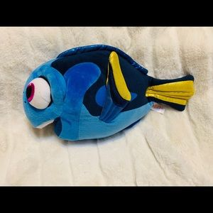 TY Disney Pixar Finding Nemo Sparkle Dory Plush